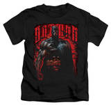 Juvenile: Batman - Red Knight T-shirts