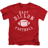 Juvenile: Friday Night Lights - East Dillon Football Shirts