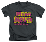 Youth: Dubble Bubble - Mega Mouth T-Shirt