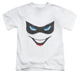 Youth: Batman - Harley Face T-shirts
