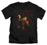 Juvenile: Elvis Presley - Take My Hand T-Shirt
