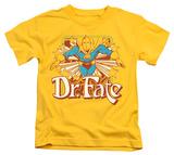 Juvenile: DC Comics - Dr Fate Stars T-Shirt