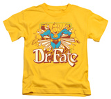 Youth: DC Comics - Dr Fate Stars T-Shirt