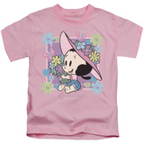 Juvenile: Popeye - Olive's Garden T-shirts