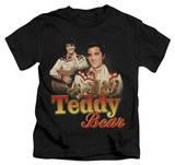 Youth: Elvis Presley - Teddy Bear T-shirts