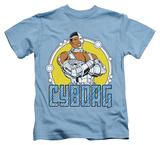 Youth: DC Comics - Cyborg T-Shirt