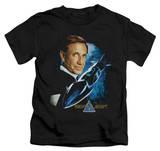 Juvenile: Seaquest DSV - Sub And Captain T-shirts