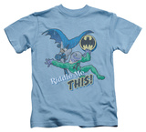 Juvenile: Batman - Riddle Me This T-Shirt