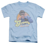 Juvenile: Brady Bunch - Groovy Greg T-Shirt