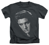 Youth: Elvis Presley - American Idol T-shirts