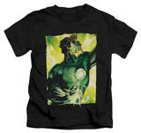Juvenile: Green Lantern - Up Up T-shirts