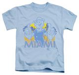 Juvenile: Popeye - Miami T-Shirt