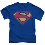 Youth: Superman - Super Rough T-Shirt