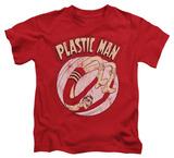 Juvenile: Plastic Man - Bounce T-Shirt