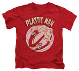Youth: Plastic Man - Bounce T-Shirt
