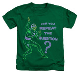 Youth: Batman - Repeat T-shirts
