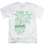 Juvenile: Psych - Pineapple Shirts
