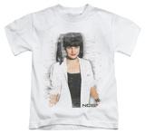Youth: NCIS - Abby Skulls T-shirts