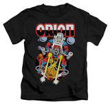 Juvenile: DC Comics - Orion T-shirts