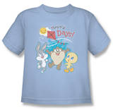 Youth: Baby Looney Tunes -  Happy Days T-shirts