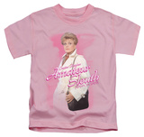 Juvenile: Murder She Wrote - Amateur Sleuth Shirts