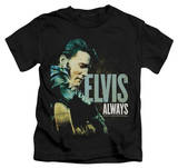 Juvenile: Elvis Presley - Always The Original Shirt