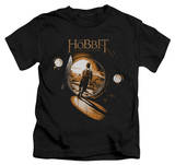 Juvenile: The Hobbit: An Unexpected Journey - Hobbit Hole Shirts