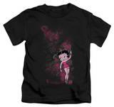Juvenile: Betty Boop - Cutie T-shirts