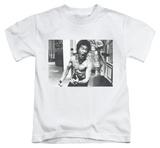 Juvenile: Bruce Lee - Full Of Fury Shirts