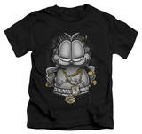 Juvenile: Garfield - Lasagna For Life T-Shirt