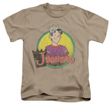 Juvenile: Archie Comics - Jughead Distressed Shirt