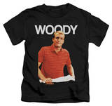 Juvenile: Cheers - Woody Shirt
