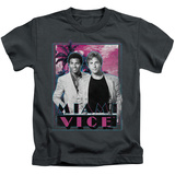 Youth: Miami Vice - Gotchya Shirt