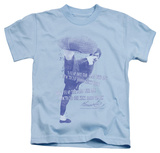 Juvenile: Bruce Lee - 10,000 Kicks T-Shirt