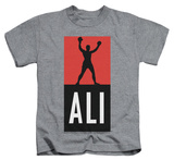 Youth: Muhammad Ali - Logo T-Shirt