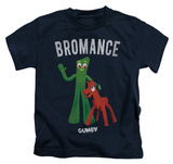Youth: Gumby - Bromance T-Shirt