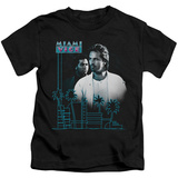 Juvenile: Miami Vice - Looking Out T-Shirt