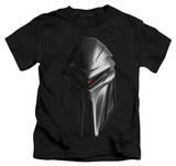 Youth: Battlestar Galactica - Cylon Head T-shirts
