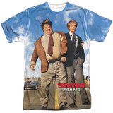 Tommy Boy - Poster Sublimated