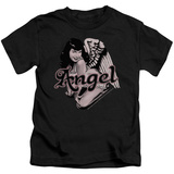 Youth: Bettie Page - Bettie Angel T-Shirt
