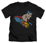 Youth: Superman - Lite Brite Superman Shirts