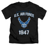 Juvenile: Air Force - Property Of Shirt