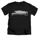 Youth: The Hobbit - The Company T-shirts