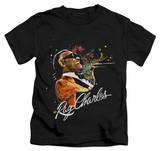Juvenile: Ray Charles - Soul T-Shirt
