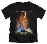 Juvenile: Star Trek - First Contact(Movie) T-Shirt