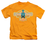 Youth: Little Engine That Could - Chug Chug Shirts