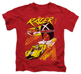 Youth: Speed Racer - Racer X Victory T-shirts