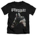 Juvenile: Dark Knight Rises - Rise T-Shirt