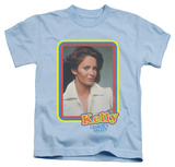 Youth: Charlie's Angels - Kelly Portrait T-shirts
