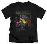 Youth: Superman - Showdown Shirts